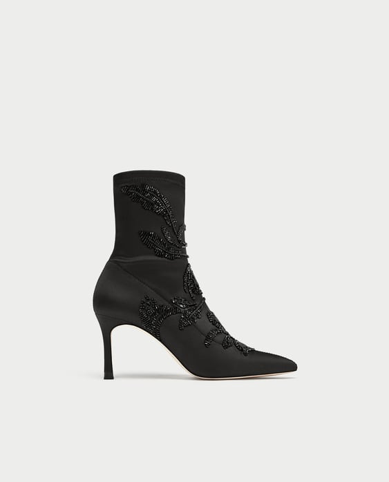 Women's Ankle Boots | New Collection Online | ZARA United States