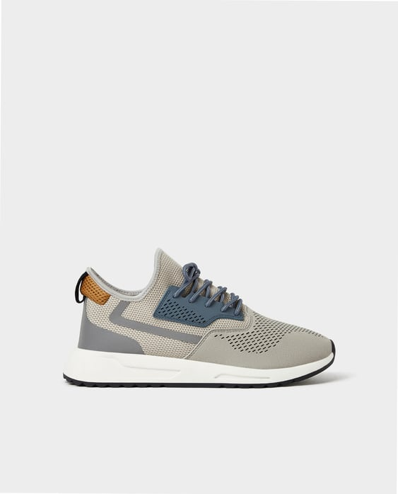 Mens Sneakers New Collection Online ZARA United States - Creat an invoice authentic online sneaker stores