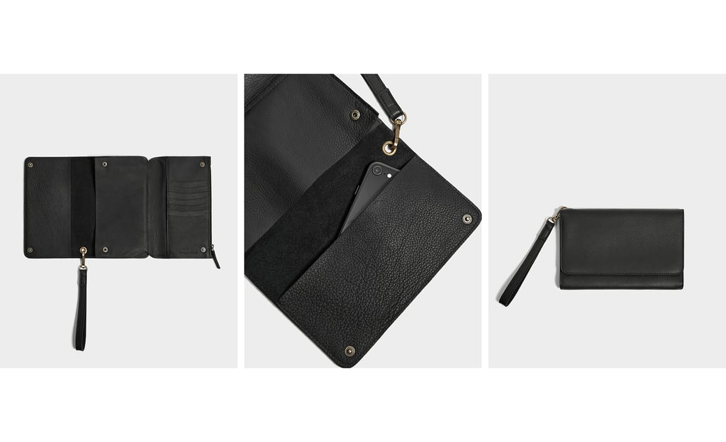 Men\'s Wallets | New Collection Online | ZARA United States