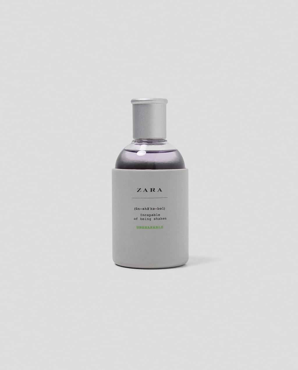 Zara'dan 1 ZARA UNSHAKABLE EAU DE TOILETTE 100 ML Resmi