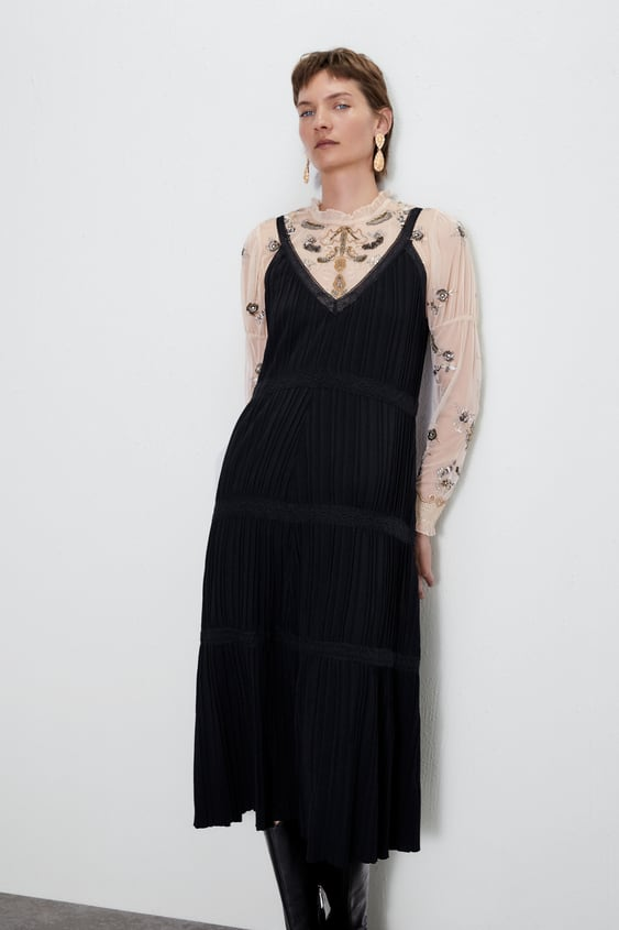 def2b87c Women's New In Clothes   New Collection Online   ZARA United States