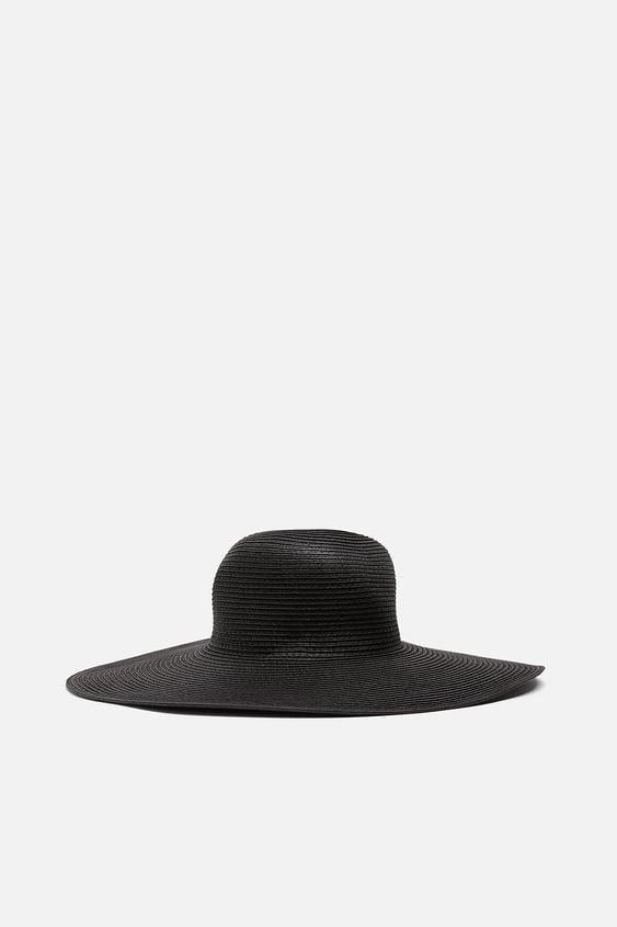 0cb05139f1bf9 Women's Hats | New Collection Online | ZARA United Kingdom