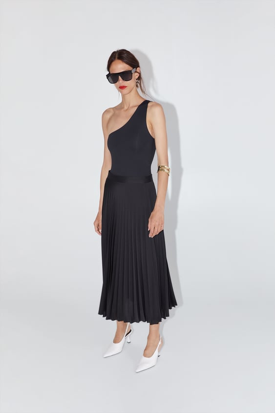 7a5adbd5 Women's New In Clothes | New Collection Online | ZARA United States