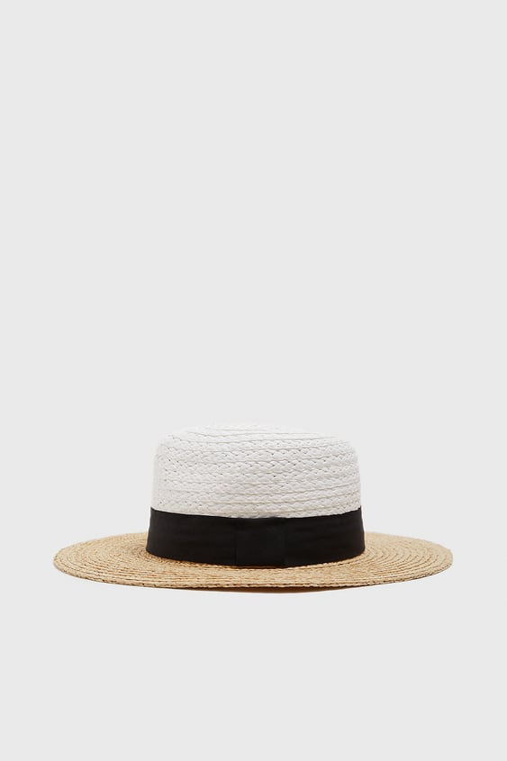 c61d48bc Women's Hats | New Collection Online | ZARA United States