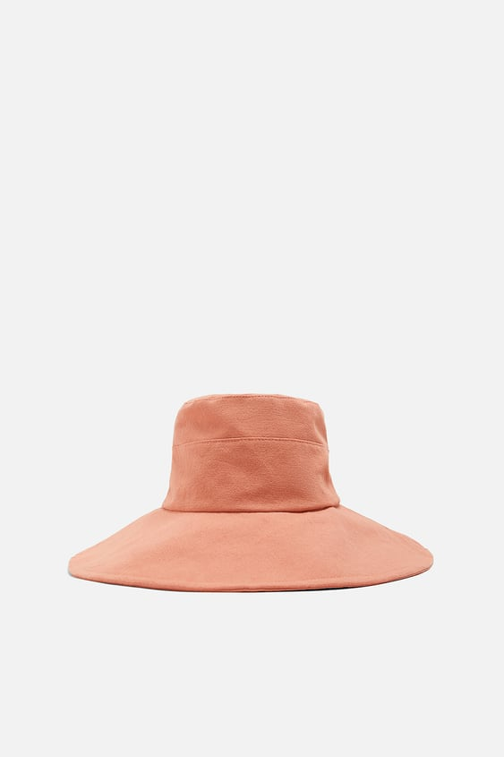 950a9980f Women's Hats | New Collection Online | ZARA United States