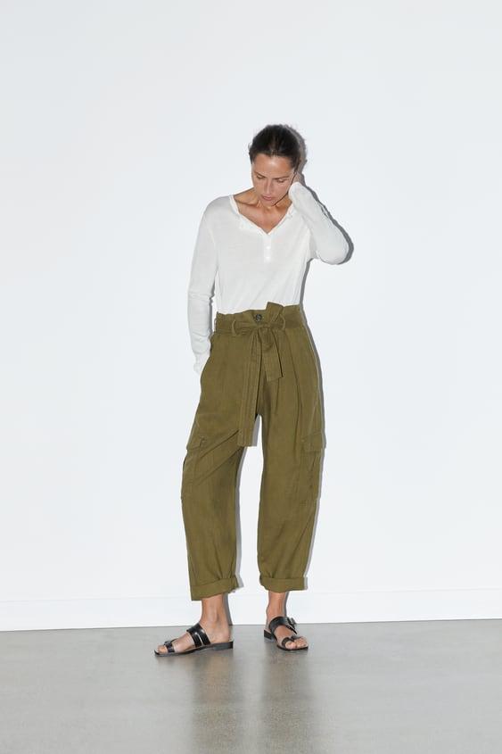 aff41006dc Γυναικεία Παντελόνια