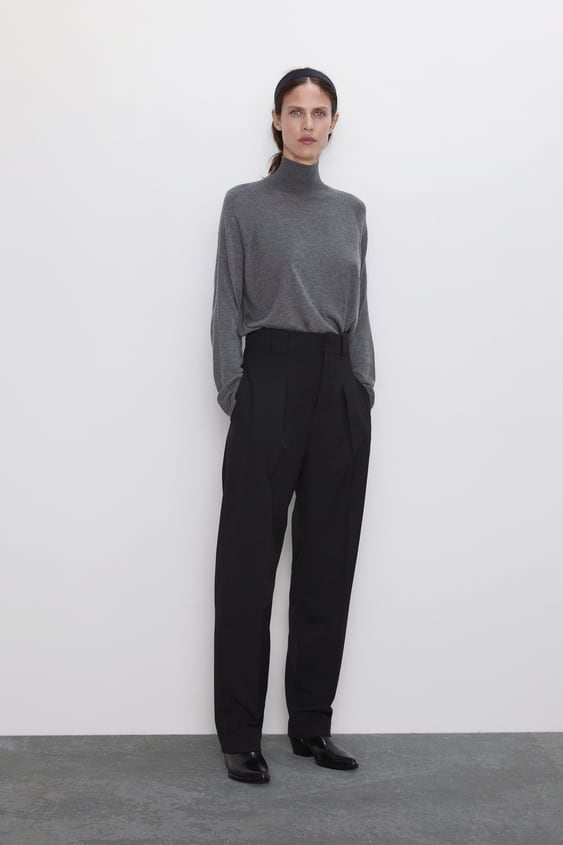 4fef85a37ba Women's Sweaters | New Collection Online | ZARA United States