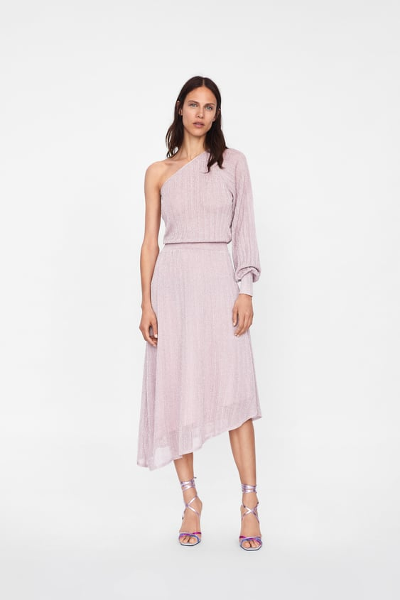 c302336d9a206 Women's Midi Dresses | New Collection Online | ZARA United States