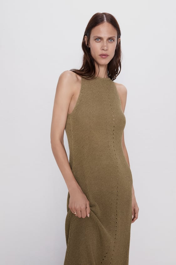 220494a069a Women's Midi Dresses | New Collection Online | ZARA United States