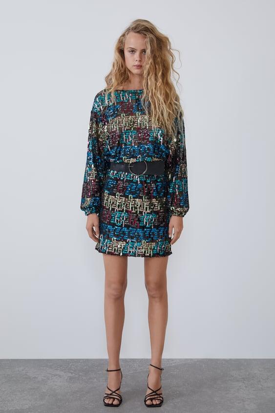 wholesale dealer 0a98a d7bd2 TRF | Vestiti Corti da Donna | Nuova Collezione Online | ZARA ...