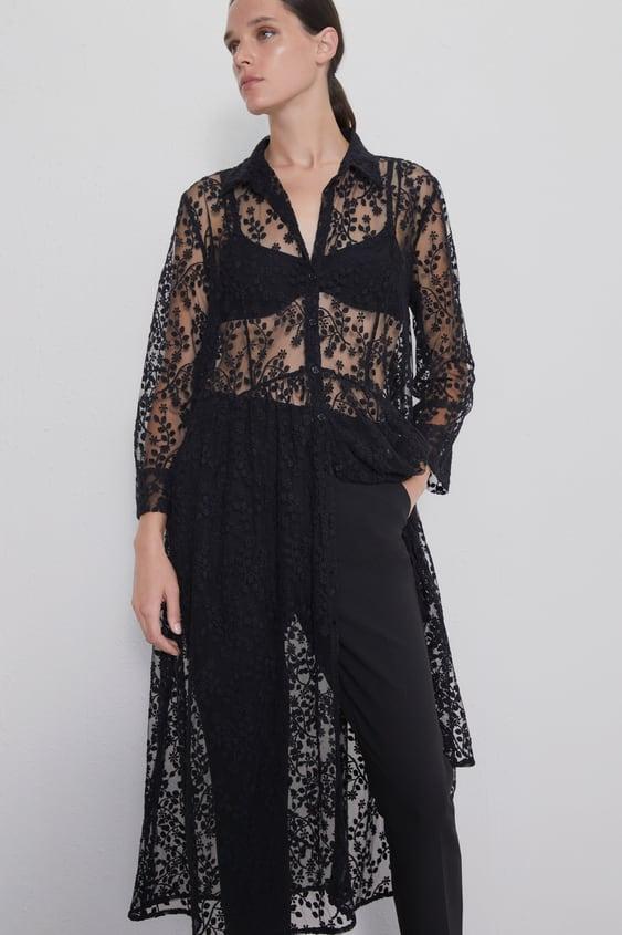 23e5d735d0 Vestiti da Donna | Nuova Collezione Online | ZARA Italia