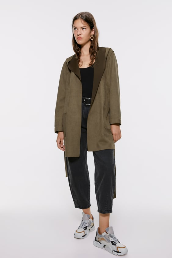 5576eac5b Women's Jackets | New Collection Online | ZARA United States