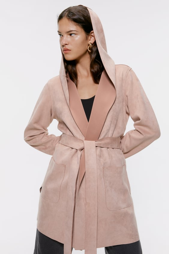 1054639242 Women's Coats | New Collection Online | ZARA Jordan