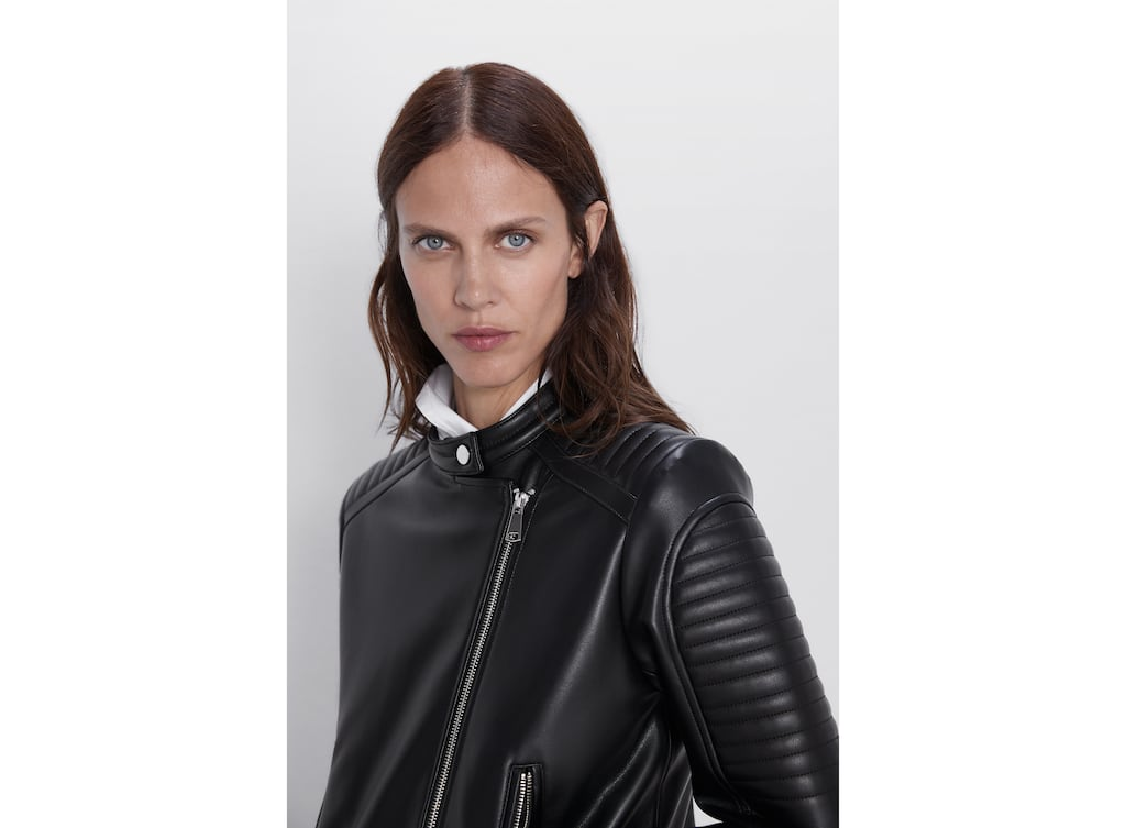 f2077e43177 Women's Jackets | New Collection Online | ZARA Canada