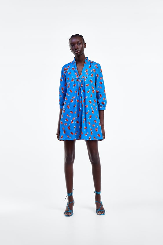 6cef769a7 Women's Mini Dresses | New Collection Online | ZARA United States