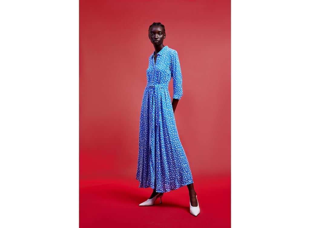 59e4413dbb17 Women's Maxi Dresses | New Collection Online | ZARA United States