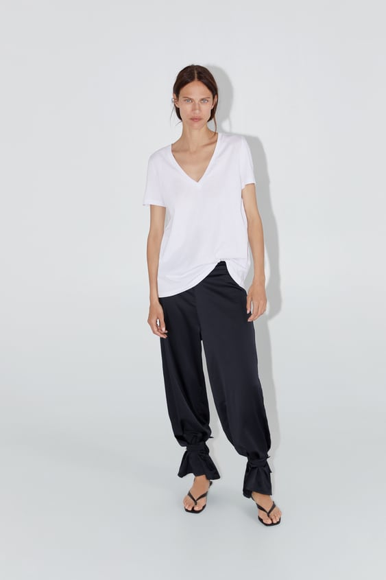 76fcc1b935 Women's New In Clothes | New Collection Online | ZARA Canada