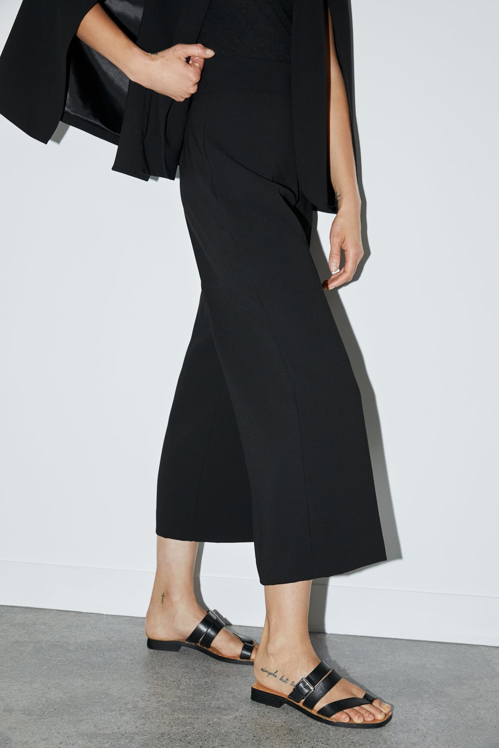 7a71bbef CULOTTES-Collection-TIMELESS-WOMAN-CORNER SHOPS | ZARA United States