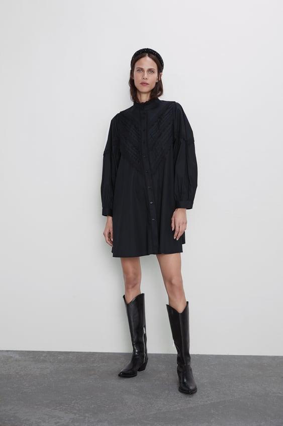 a9b87f096c Women's Dresses   New Collection Online   ZARA United Kingdom