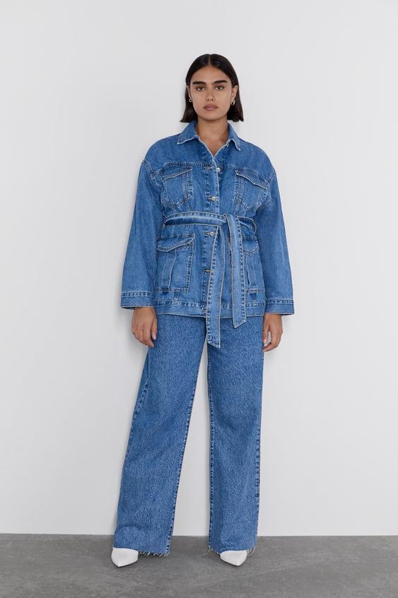 d047546c2 Women's Jackets | New Collection Online | ZARA Ireland