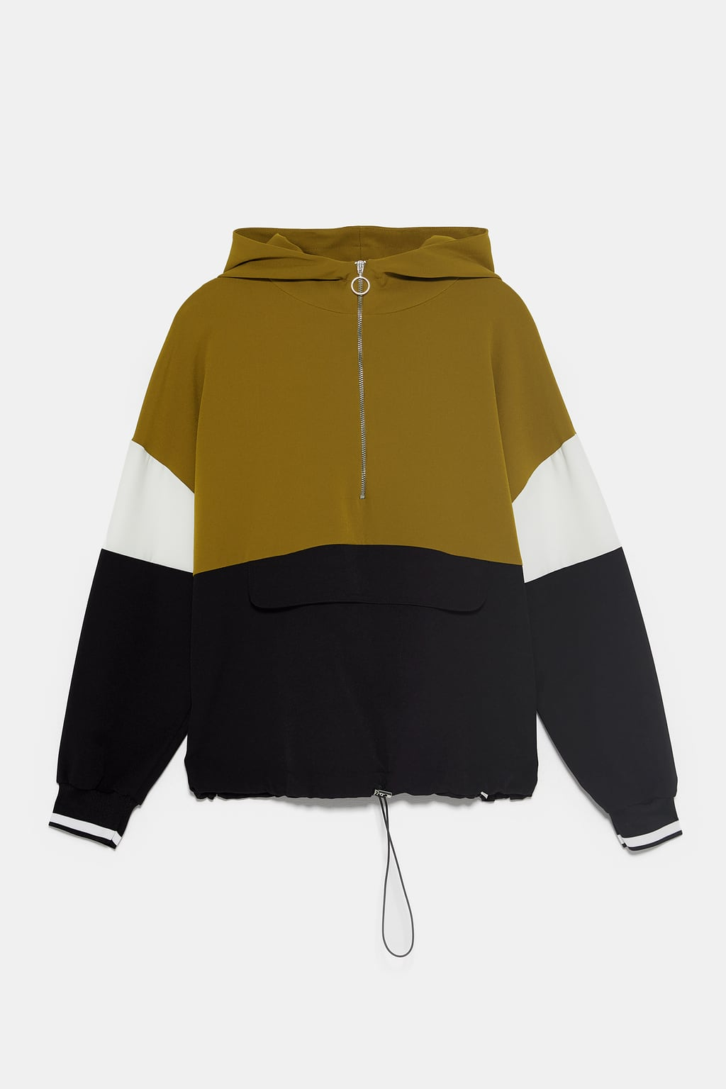 hoodie in jack stijl