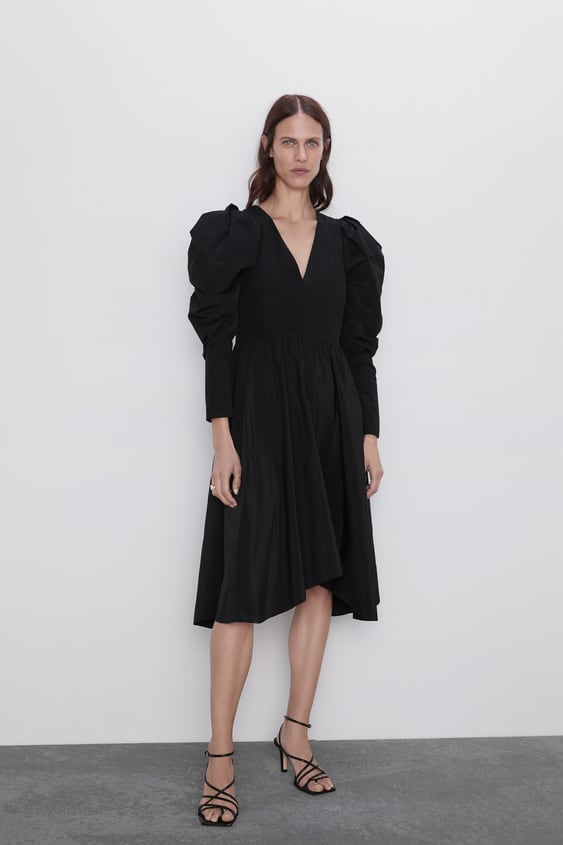 30bee2aad74 Γυναικεία Φορέματα | Νέα Κολεξιόν Online | ZARA ΕΛΛΑΔΑ