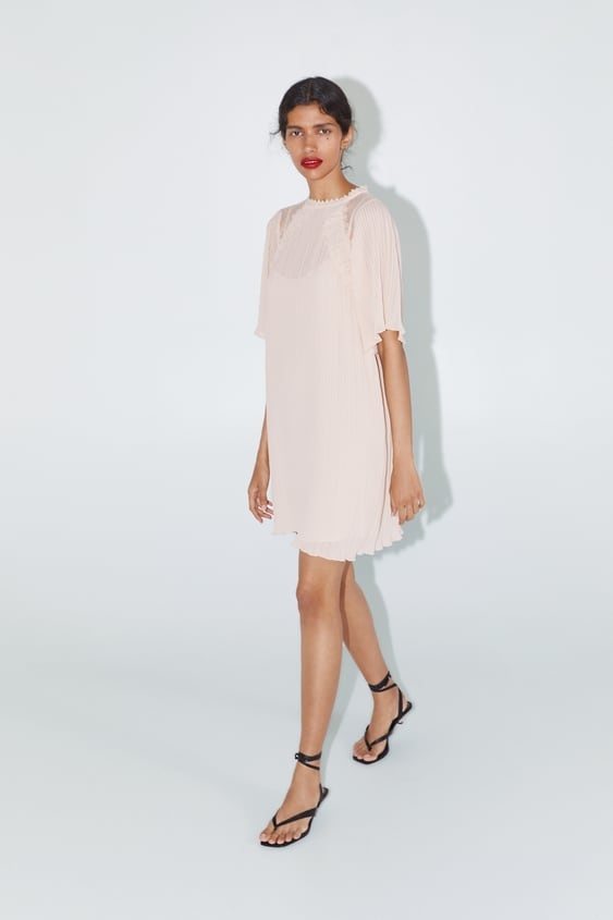 650be25c Women's Dresses | New Collection Online | ZARA Greece