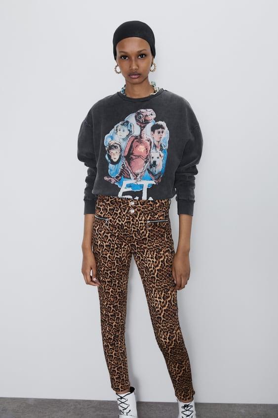 5b0e351864 Novità Abbigliamento da Donna | Nuova Collezione Online | ZARA Italia