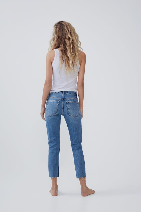 be882c82 Jeans | TRF | New Collection Online | ZARA Hungary