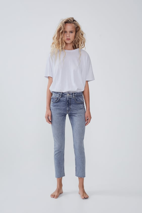 305b0e2f Jeans | TRF | New Collection Online | ZARA Finland