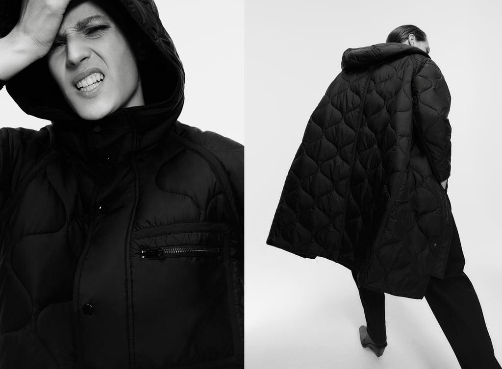 4d4f3385 Women's Outerwear | New Collection Online | ZARA Ireland