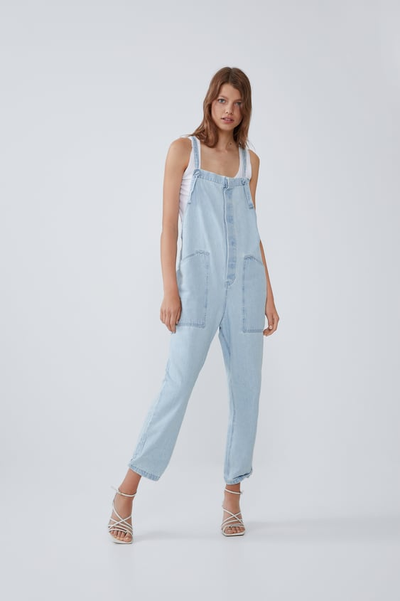 premium selection 40826 25418 Women's Jumpsuits | New Collection Online | ZARA Switzerland