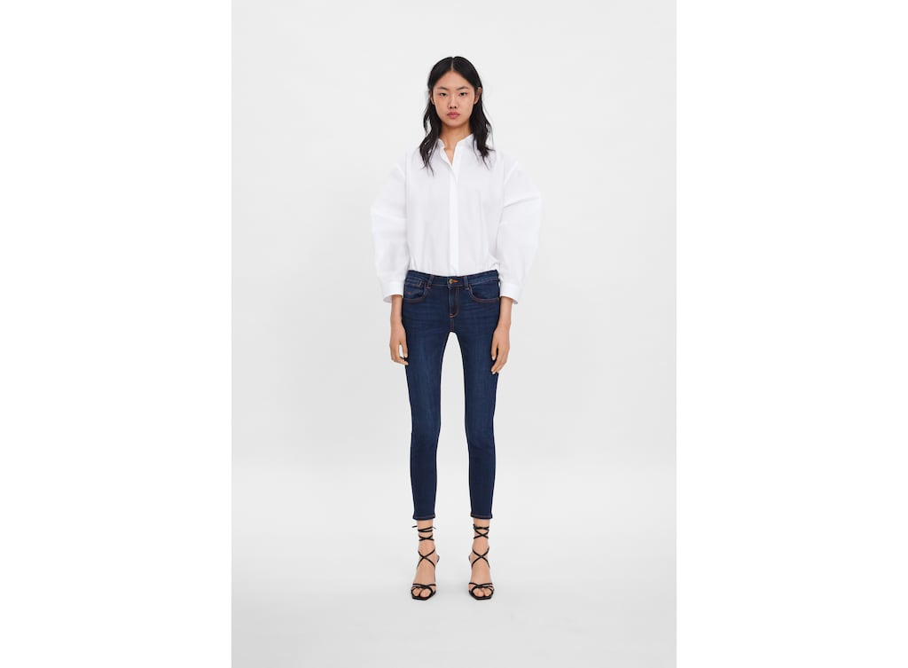36f3312c0a Women's Jeans | New Collection Online | ZARA United Kingdom