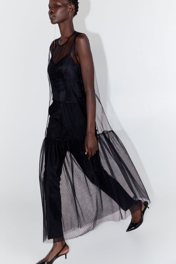 2f73f26425 Women's Dresses | New Collection Online | ZARA South Africa