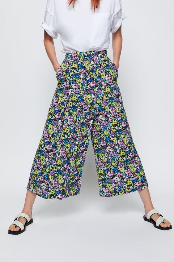 4399f22b95 Women's Culottes | Online Sale | ZARA United States
