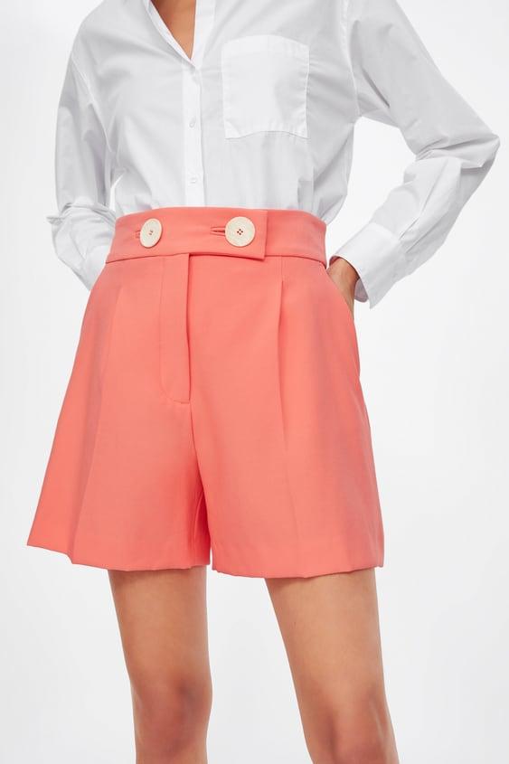 baa68eb7f Pantalones cortos de mujer
