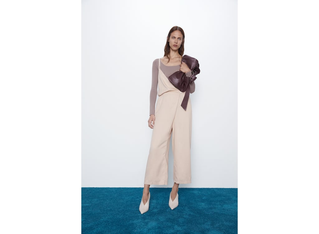 b03c0735203b Women's Jumpsuits | New Collection Online | ZARA United States