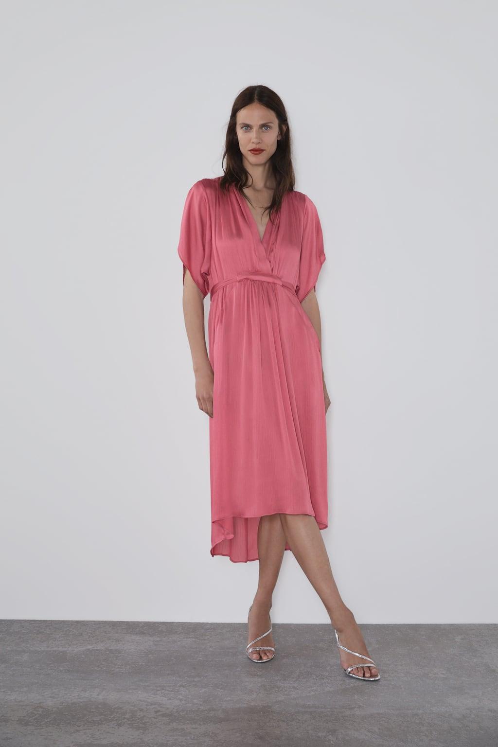 4a9265e99dfcde Damenkleider | Neue Kollektion Online | ZARA Deutschland