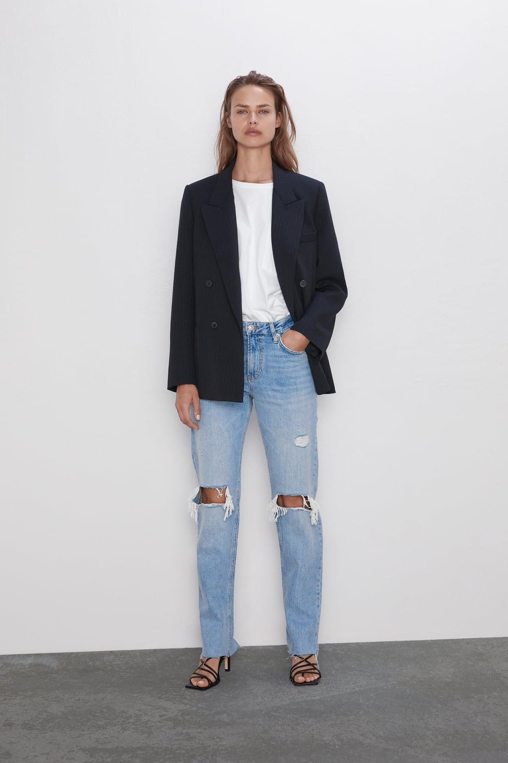 503e8b42 Women's Blazers | New Collection Online | ZARA Ireland