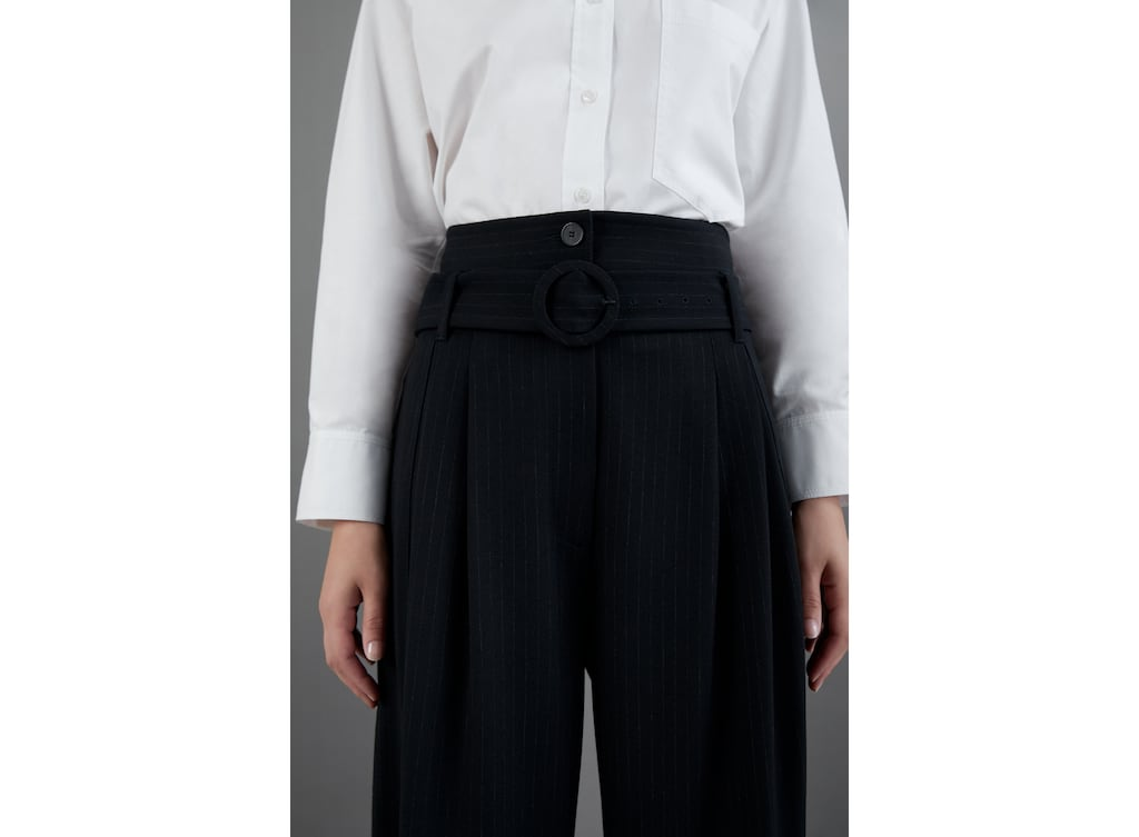 9c59818fad33e Women's Suits | New Collection Online | ZARA Canada