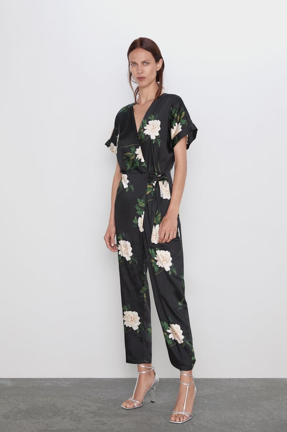 b7d2454b9 Women's Jumpsuits | New Collection Online | ZARA United Kingdom