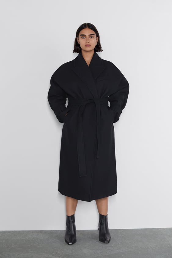 d1a3b6701b Women's Coats | New Collection Online | ZARA Guatemala