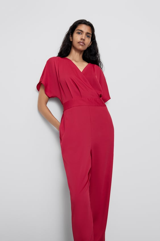 3d9cd710e1 Women's Jumpsuits | New Collection Online | ZARA Portugal