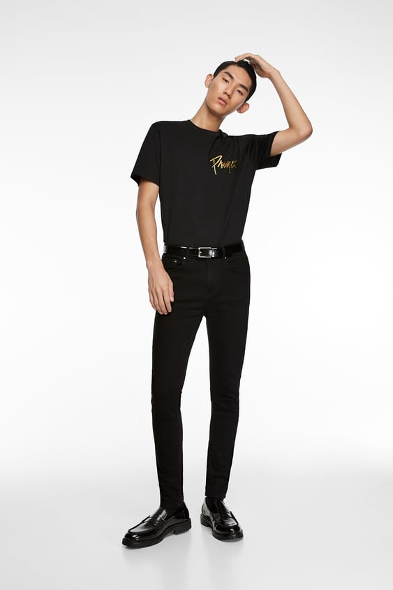 Herren T-Shirts | Neue Kollektion Online | ZARA Deutschland