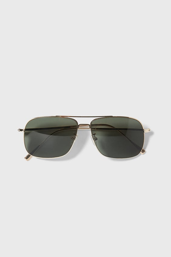6cd56f8d29 Gafas de sol para hombre | Nueva Colección Online | ZARA España