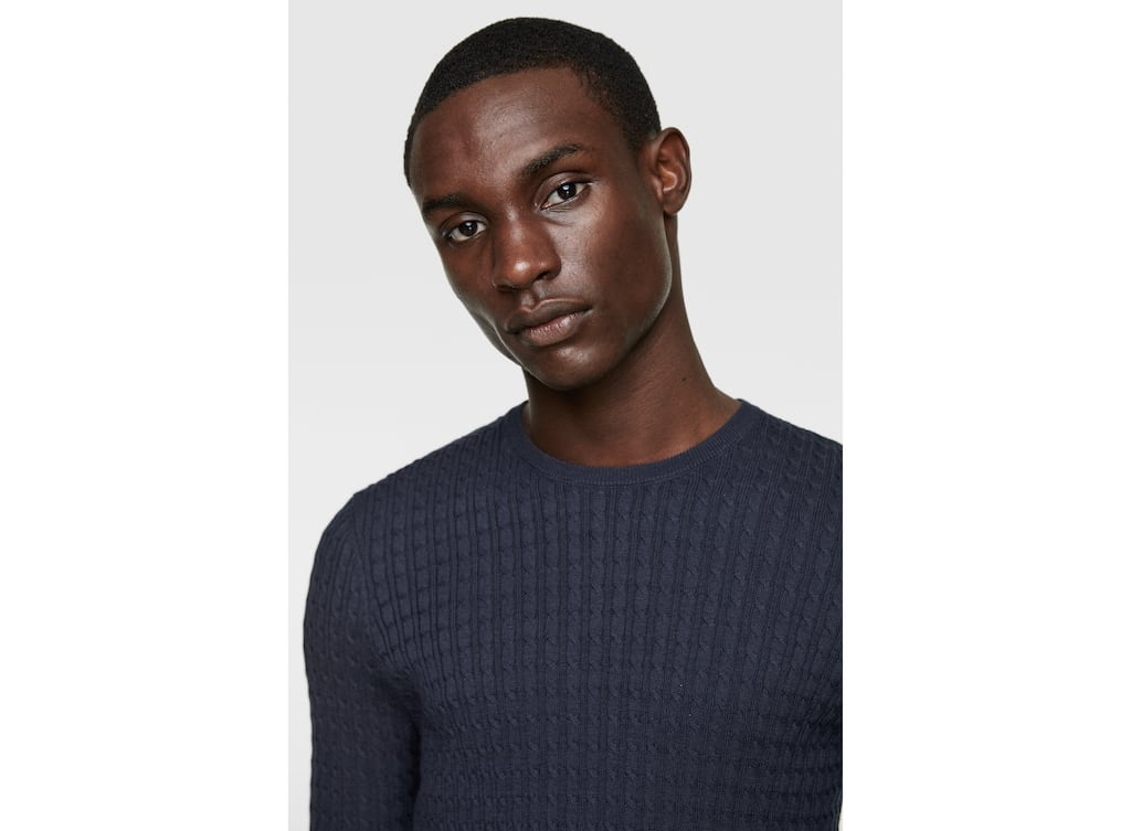 ed54d66446d Men's Sweaters | New Collection Online | ZARA United States