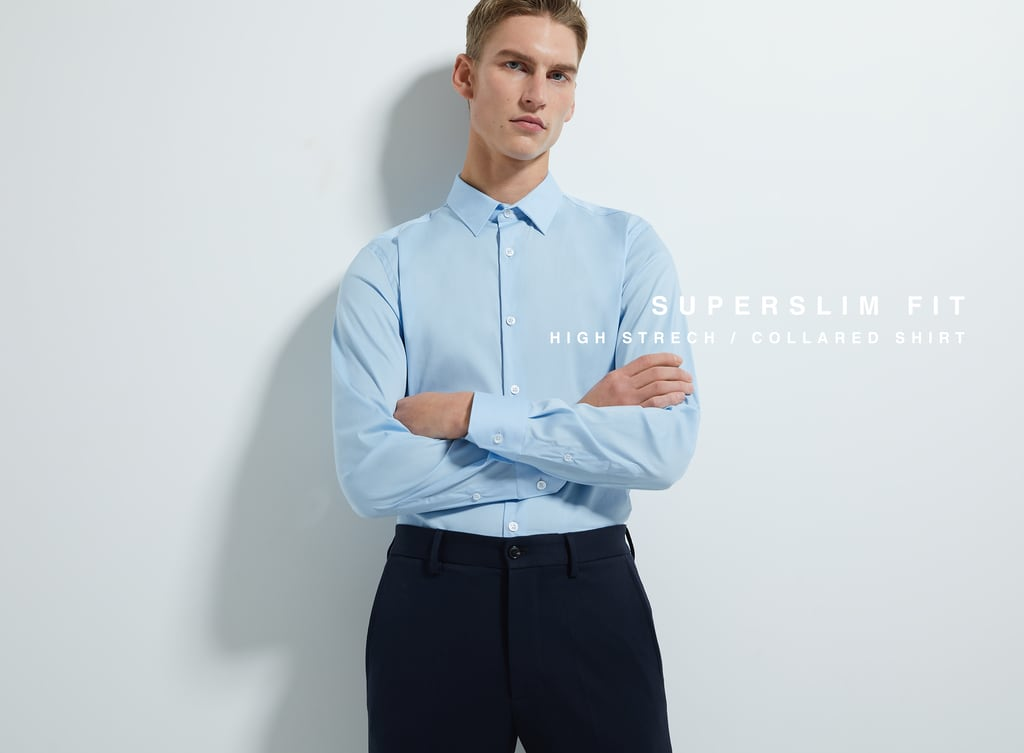 hot-selling professional online shop deft design Men's Dress Shirts | New Collection Online | ZARA United States