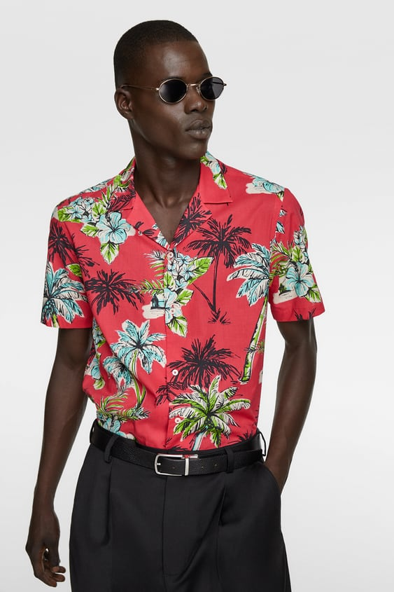 eb65d35ce18c Men's Shirts | New Collection Online | ZARA United States