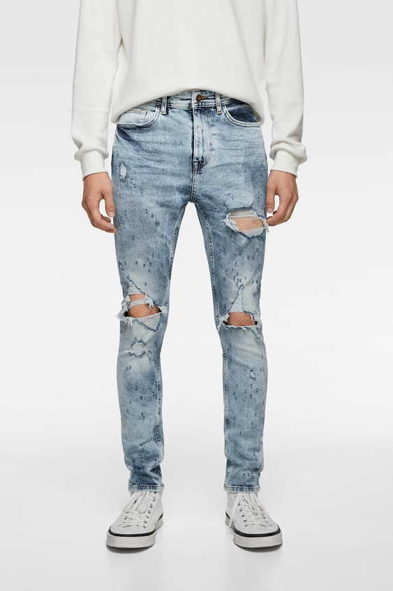 2273ab48 Men's Jeans | Online Sale | ZARA United Kingdom