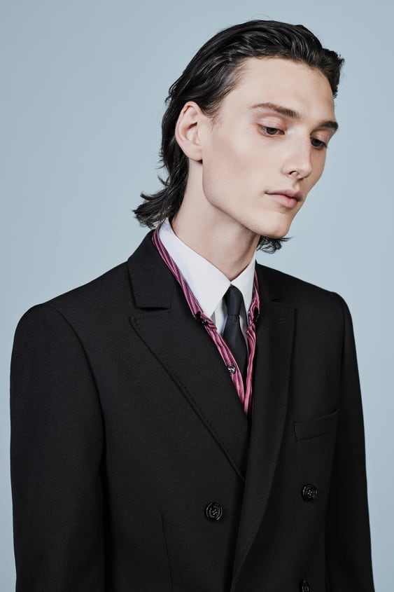 fashionablestyle cute cheap special sales Men's Blazers | New Collection Online | ZARA Canada